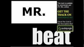 The Times - Mr Beat (AudioJungle)