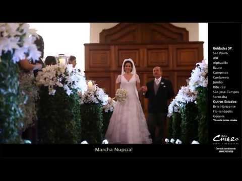 Música Entrada da Noiva - Marcha tradicional - Música Entrada da Noiva