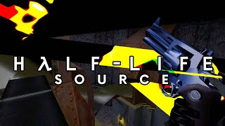 Half-Life: Source - What Went Wrong?