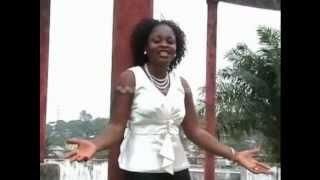 Kanvee Gaines Adams- My god is good ( Liberian Gospel Music Video)