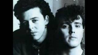 Watch Tears For Fears The Big Chair video