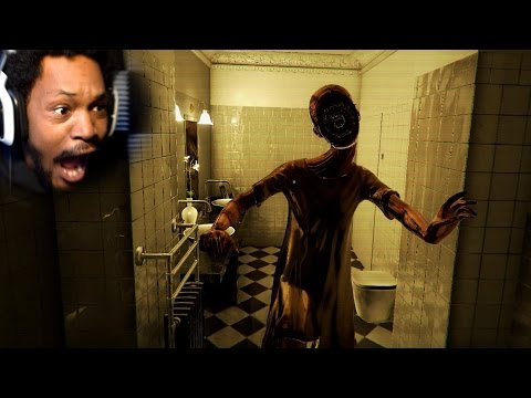 Where Freak Did You Come From Bathroom Gameplay Japanese Horror