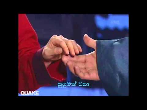 speaks to sri lankan audience about sujatha diyani sujatha diyani