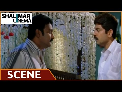 Pellaina Kothalo Movie || Jagapati Babu & Priyamani firstnight...