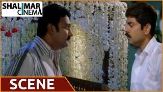 Pellaina Kothalo Movie || Jagapati Babu & Priyamani firstnight Scene  || Jagapati Babu,Priyamani