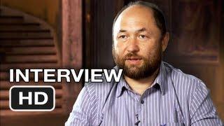 Abraham Lincoln Vampire Hunter Interview - Timur Bekmambetov - (2012) Movie HD