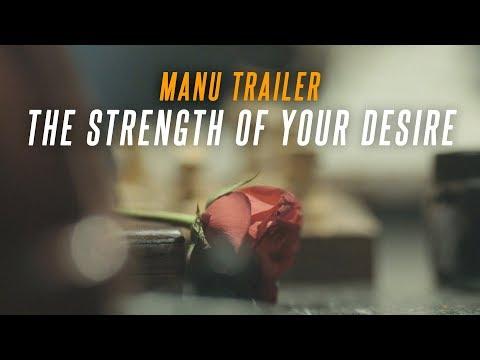 Manu Official Trailer 4K | Phanindra Narsetti | Raja Goutham | Chandini Chowdary | Nirvana Cinemas
