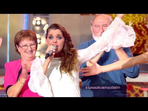 Kucsera Gábor és Dér Heni - Csipkés Kombiné - Tv2.hu/anagyduett