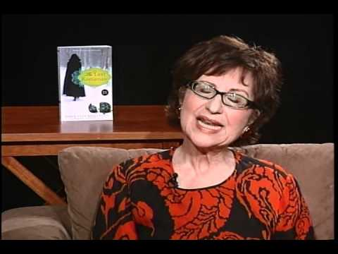 Dora Levy Mossanen - The Last Romanov - Part 1 (Connie Martinson Talks Books)