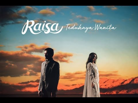 Download Lagu Raisa - Teduhnya Wanita (Official Music Video) MP3 Free