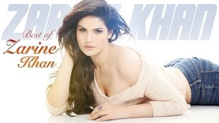 Best of Zarine Khan | Video Jukebox | Latest Punjabi Song 2016 | Speed Records