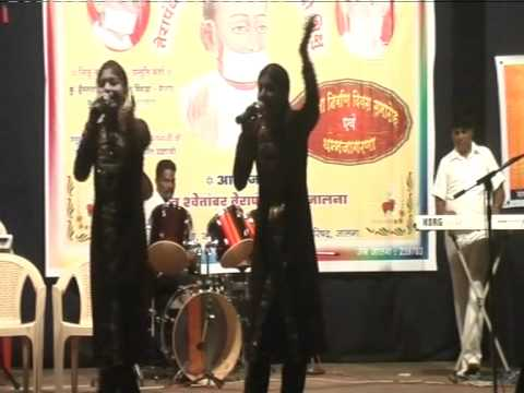 Jain Terapanth Bhajan- Kalpatru Ra Beej Phalya By Hemalatha And Sonal Pipada video