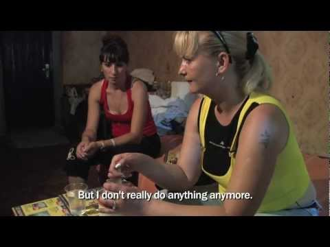 BALKA - Women, Drugs, and HIV in Ukraine