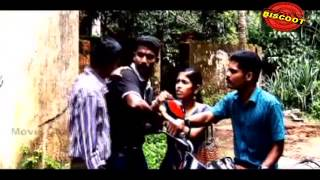 Krishnanum Radhayum - Krishnanum Radhayum 2011 Malayalam Movie | Santhosh Panditl | Action Scene