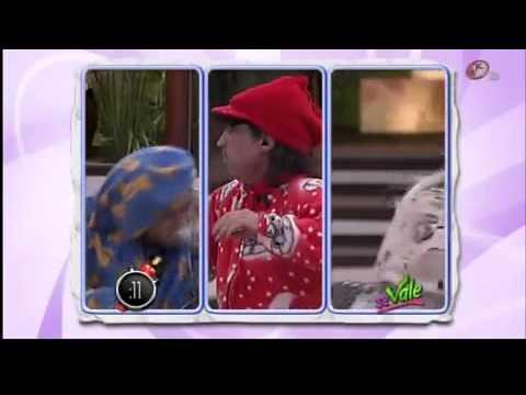 Se Vale - Ahogados De La Risa - 21 De Julio Del 2012