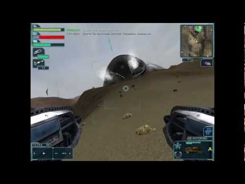 A.I.M.2 - серия 8 - Туннели, Битва и всевсевсе....