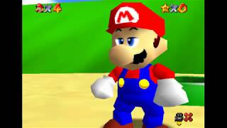 New Super Mario 64 Update (2018)