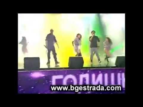 Графа и Бобо feat. Pe4enkata - Дим да ме няма (live)