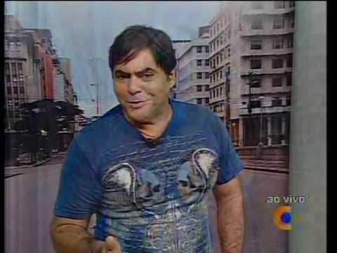 Estreia: Cardinot Aqui na Clube (Trechos) - TV Clube PE