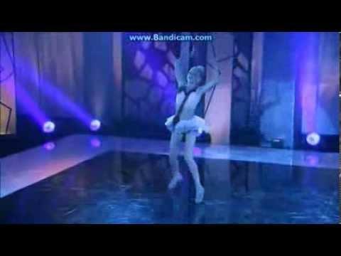 Chloe- Let it go!