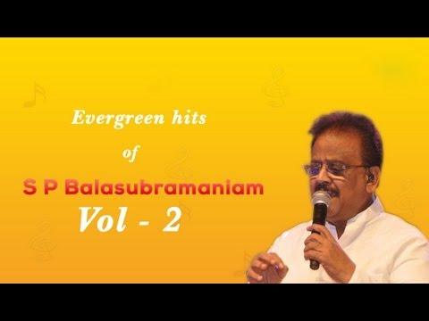Ever green hits of SPB - Jukebox -Vol 2