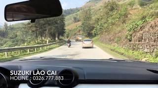 TRẢI NGHIỆM SUZUKI SWIFT 2019 LEO ĐÈO SAPA LÀO CAI ( SUZUKI LÀO CAI )
