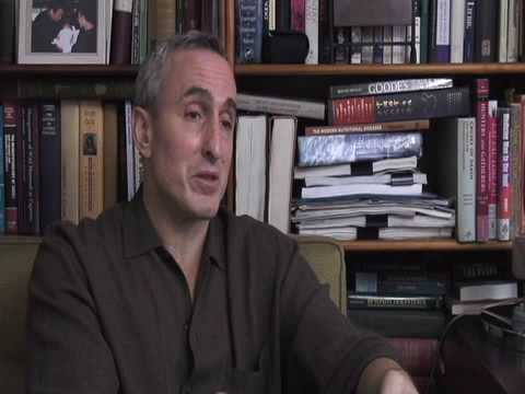 Gary Taubes on Carbohydrates and Degenerative Diseases