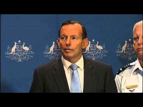 7104 AUSTRALIA-IRAQ CRISIS ABBOTT UPDATE