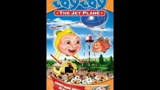 Opening To Jay Jay The Jet Plane:Something Special In Everyone 2003 VHS