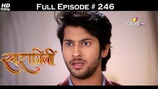 Swaragini - 2nd February 2016 - स्वरागिनी - Full Episode (HD)