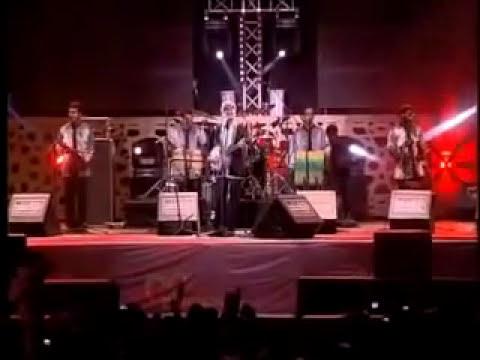 Festival Mawazine 2012  Concert Live de Hamid Inerzaf  @ Mawazine, Rabat