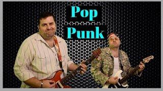 Pop Punk Rock in AM - Music Video - Studio-214