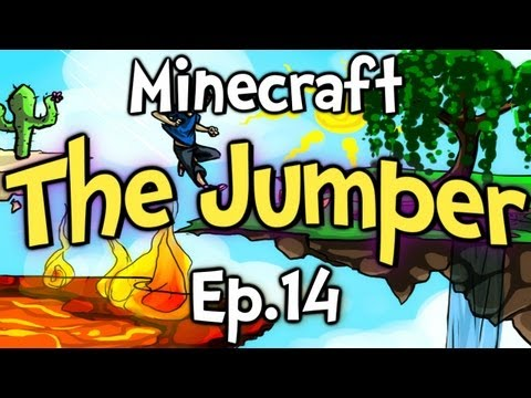 Minecraft - The Jumper Ep.14