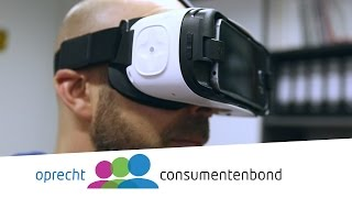 Samsung Gear VR - Review (Consumentenbond)