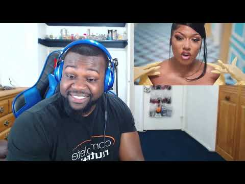Cardi B - WAP feat Megan Thee Stallion (Official Music Video) Reaction