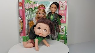 Hunter Huntsman Themed Baby - Ever After High