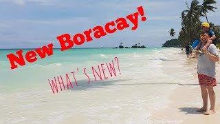 VLOG 15: NEW BORACAY REVIEW/ HENANN PALM BEACH BORACAY/ BORACAY TRAVEL VLOG PART 1