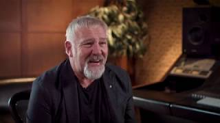 Alex Lifeson Talks About Rory Gallagher