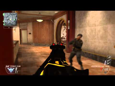 Wheelz1089 - Black Ops II Game Clip
