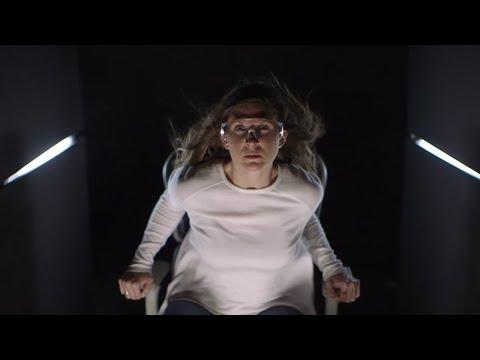 Audi Autonomous Office Chair