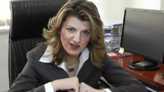 Attorney at law Svetlana Greenfield. Israel