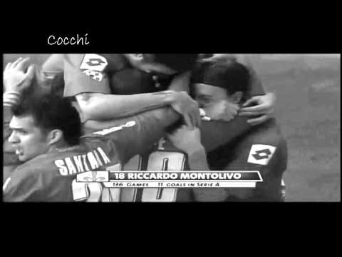 Unspoken-Riccardo Montolivo