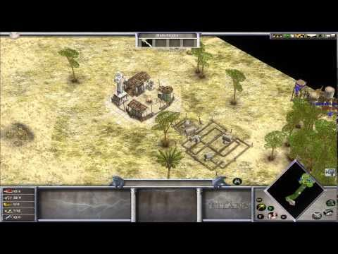 Nivél Titã - Age Of Mythology The Titans