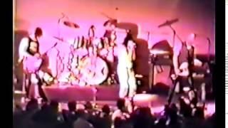 Watch Dead Boys What Love Is video
