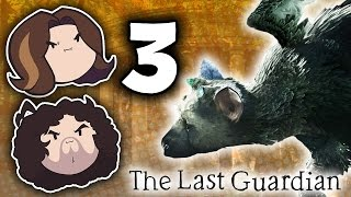 The Last Guardian: Internet Experts - PART 3 - Game Grumps