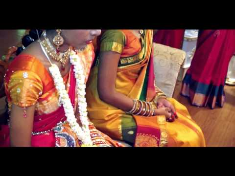 Malaysian Indian Wedding - Viknesh & Thilaga By Image Hunter video