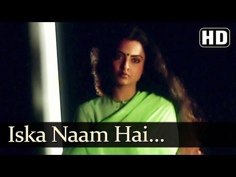 Iska Naam Hai Jeevan (HD) - Jeevan Dhara Songs - Raj Babbar -...