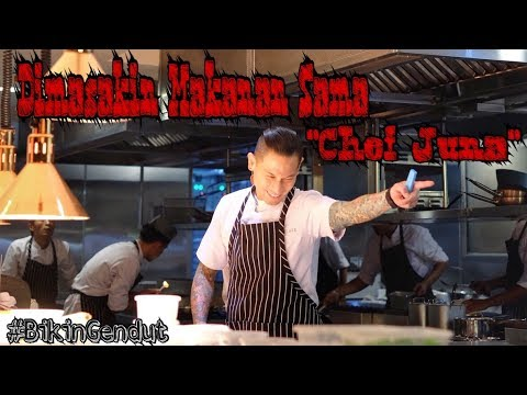 Download Lagu [FOOD VLOG #001] - DI MASAKIN MAKANAN SAMA
