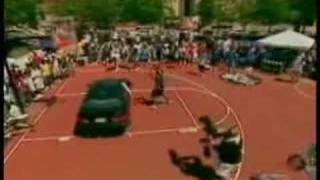 Just Play Basketball (sick dunks, moves..)