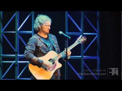 Aging Rockers - Tim Hawkins